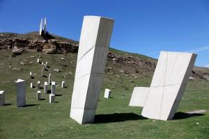 Музей-памятник защитникам перевалов Кавказа.